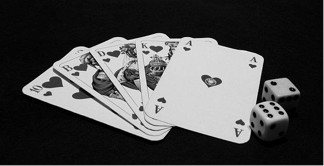 Poker, Cards, Card Game, Casino