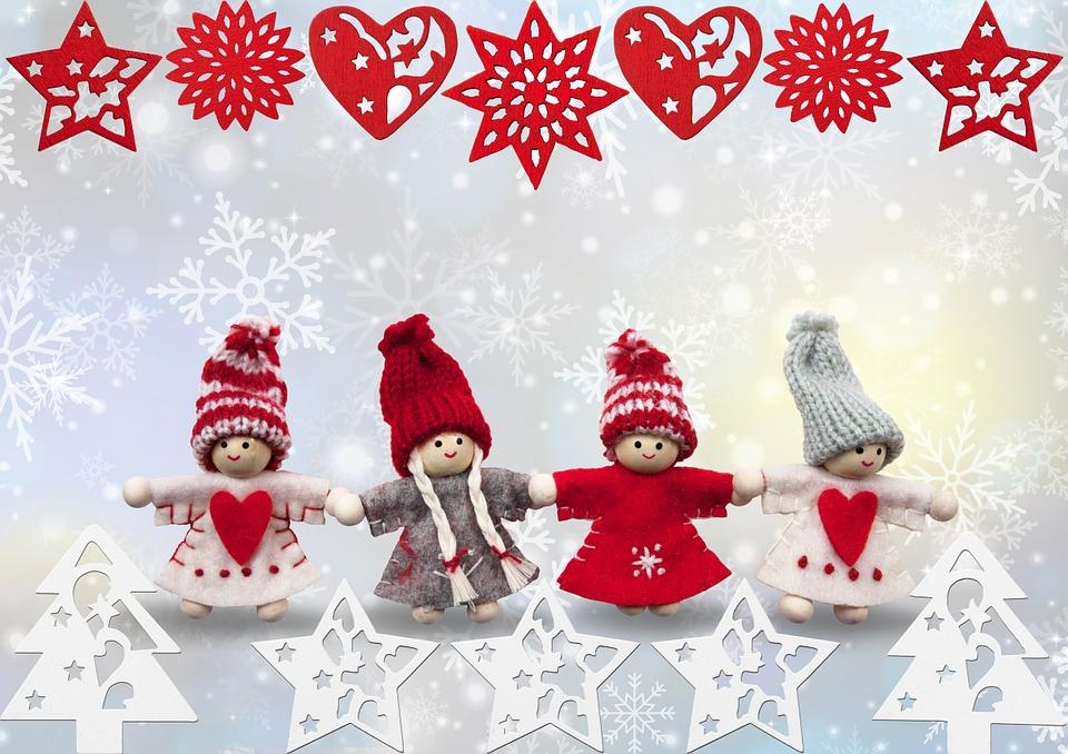 illustration gratuite no l angel hiver travail manuel image gratuite sur pixabay 1047431. Black Bedroom Furniture Sets. Home Design Ideas