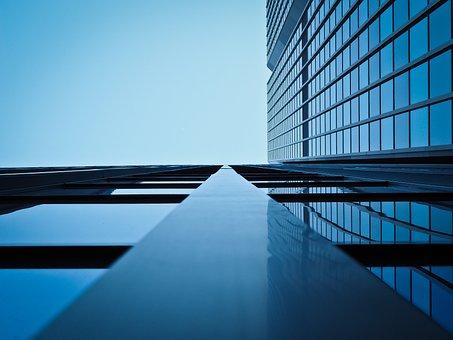 Architecture, Modern, Building, Facade