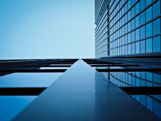 L'Architecture, Modernes, Bâtiment