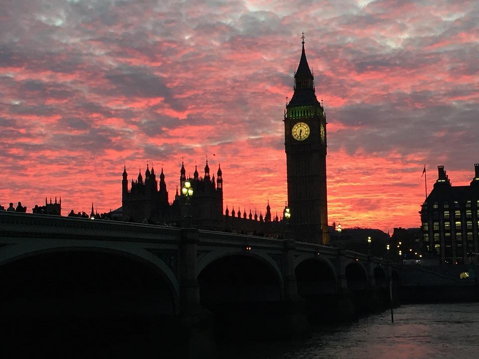 free photo  london  big ben  westminster - free image on pixabay