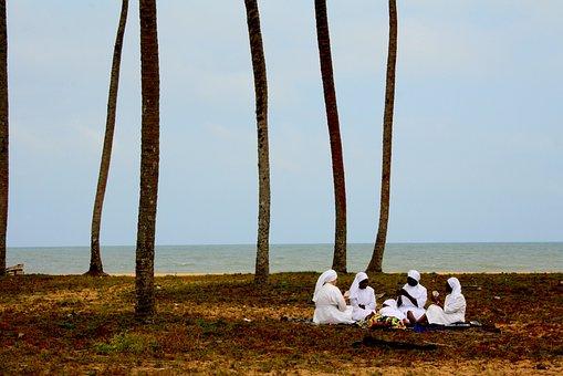 Meditation, Gemeinschaft