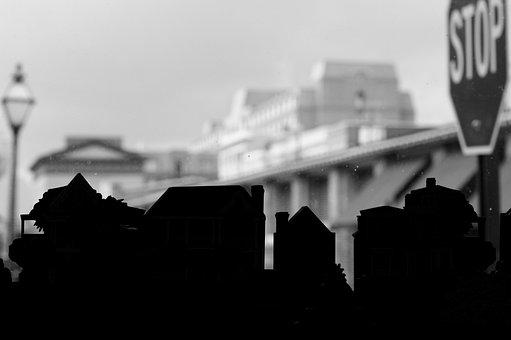 Städtischen, Modell, Reproduktion