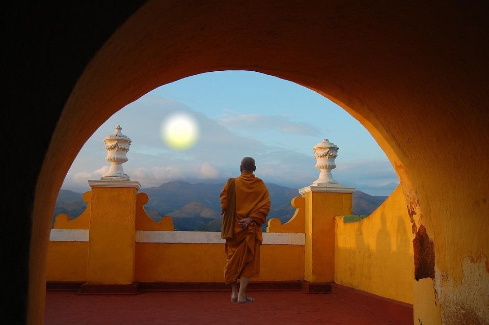 Buddha, Meditation, Rest, Buddhism, Faith, Relaxation