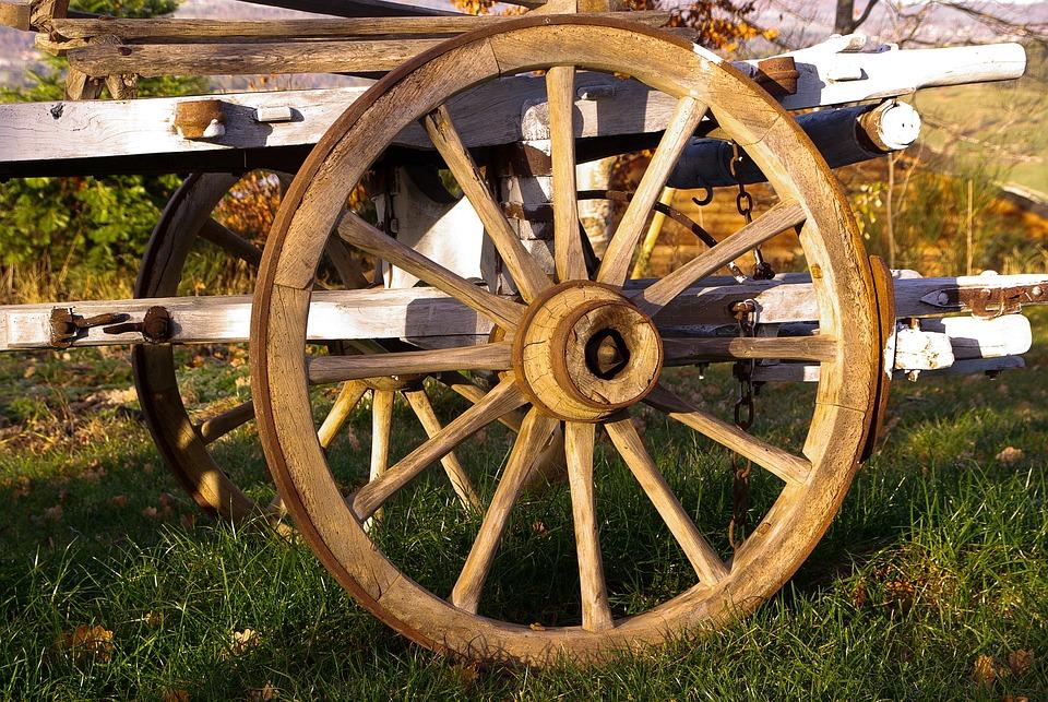 Resultado de imagen para cart wheel