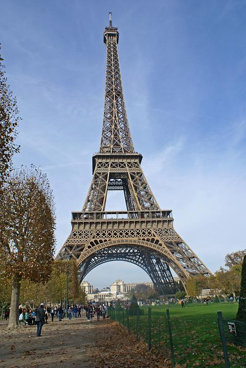 Image gallery menara eiffel for Photo de paris