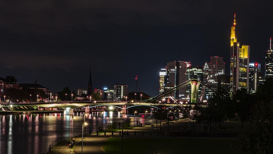 Escort Frankfurt Main