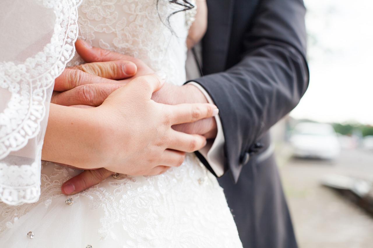 Картинки свадьба без любви