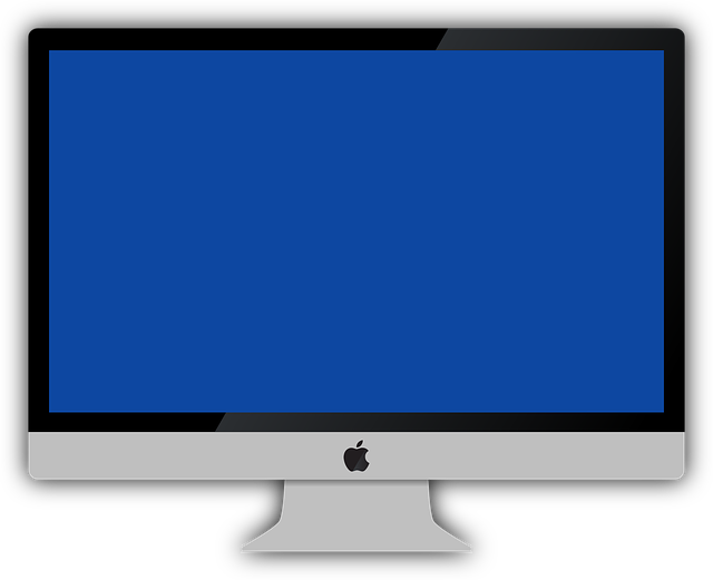 Imac Mac Apple Free Vector Graphic On Pixabay