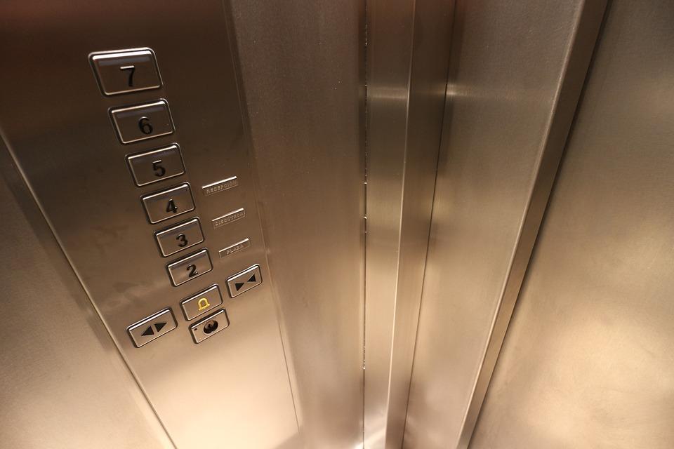 Вверх И Вниз Лифт Управления - Бесплатное фото на Pixabay