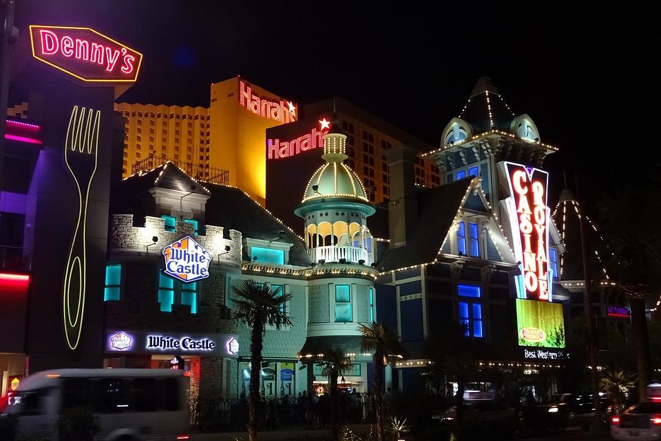 Las Vegas, Strip, Entertainment, Tourism, Hotel, Casino