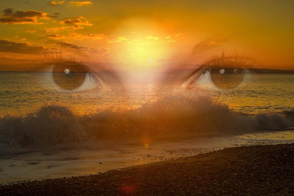 Consapevolezza, Pensare, Pensieri, Sogni, Faccia