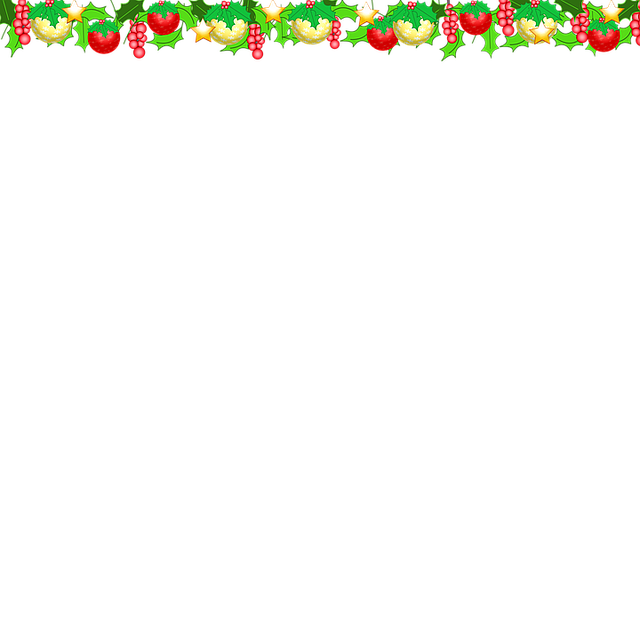 Free illustration garland christmas free image on for Weihnachtskugeln transparent