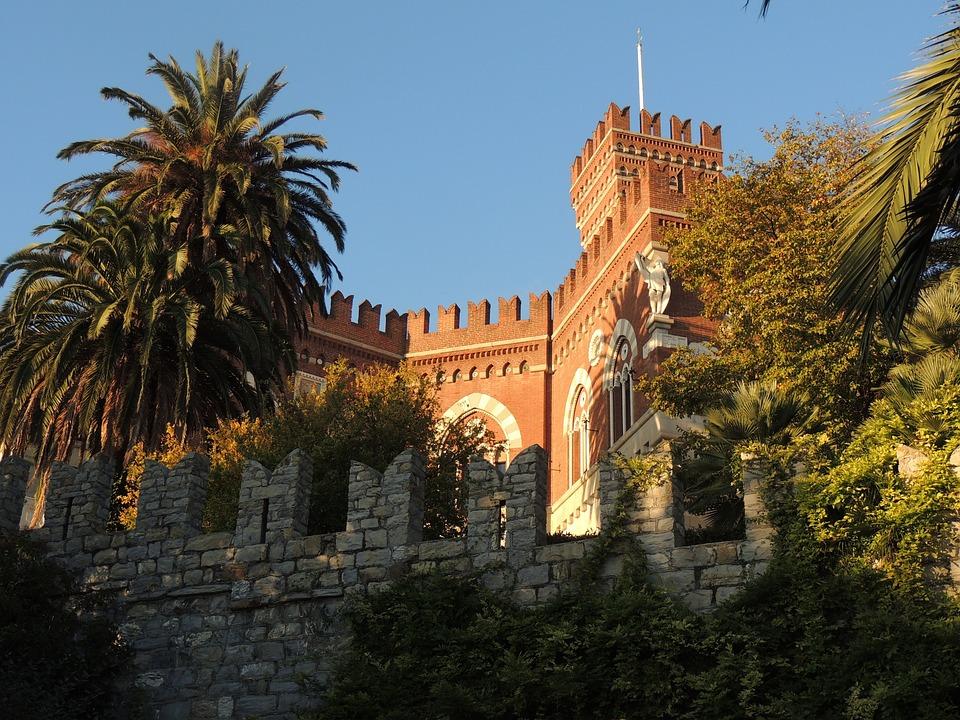 Genova dating