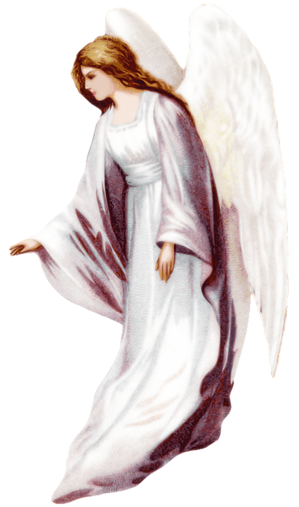 Free illustration: Angel, Christian, Christianity - Free Image on ...