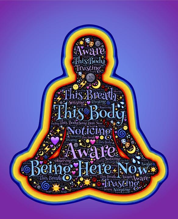 Vipassana, Yoga, Meditación, Conciencia, Práctica