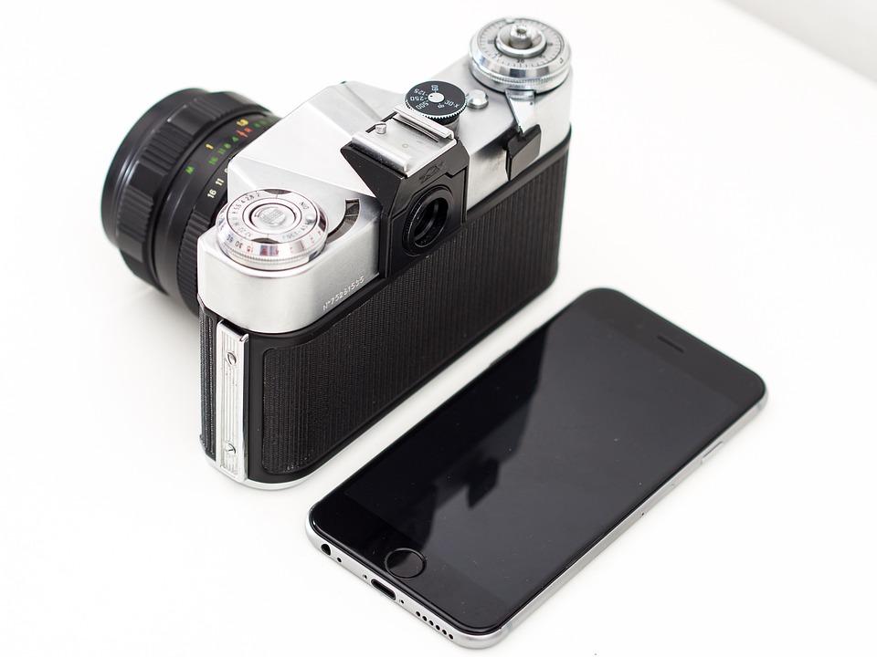 Iphone, Ios, Iphoto, Smartphone, Smart