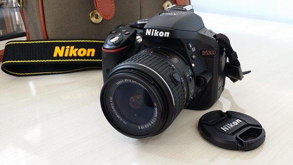 Nikon, Camera, 니콘카메라, 디지털카메라, 니콘5300