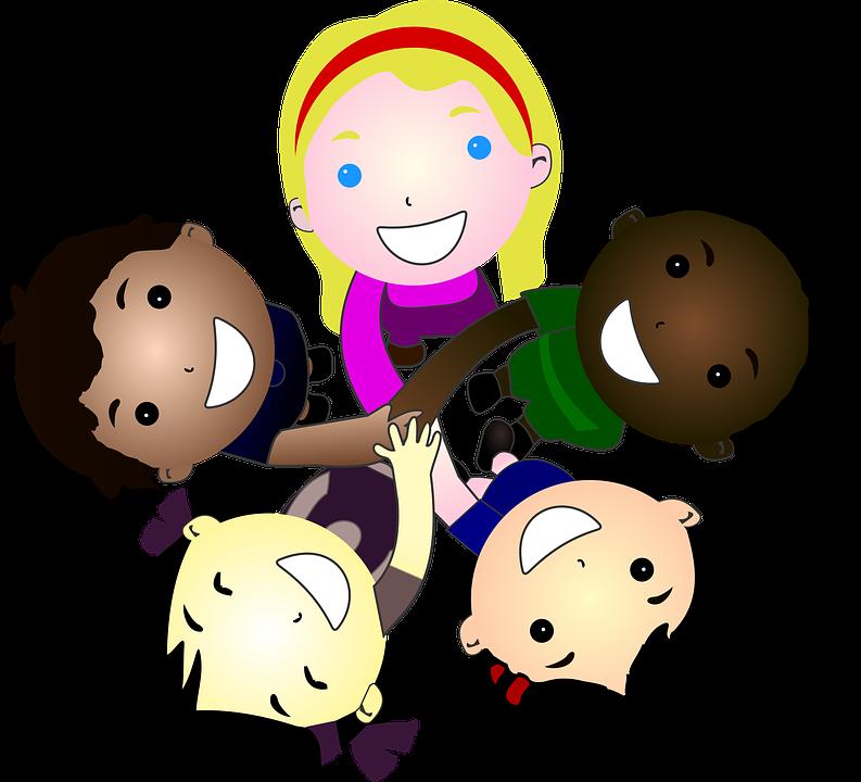 Children Joy Smile · Free image on Pixabay