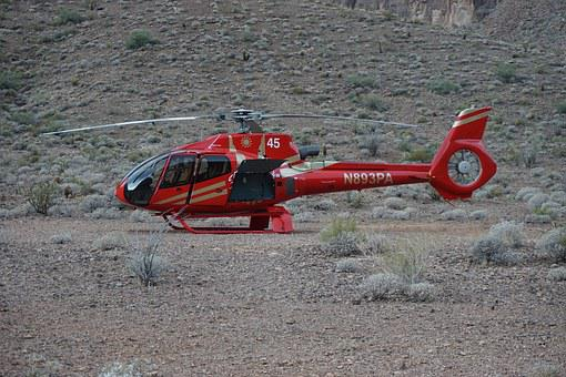 3 Top Favorit Saya Tur Helikopter Grand Canyon South Rim Ever!