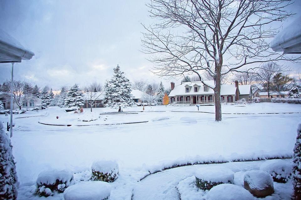 Image - A Snowy Neighborhood.jpg | Phineas and Ferb Wiki | Fandom ...