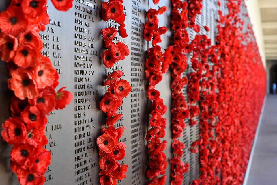 Remembrance Anzac Lest · Free photo on Pixabay