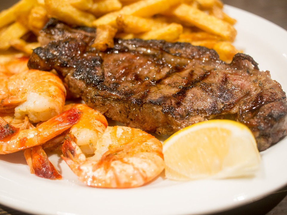 images of steak dinner - photo #11