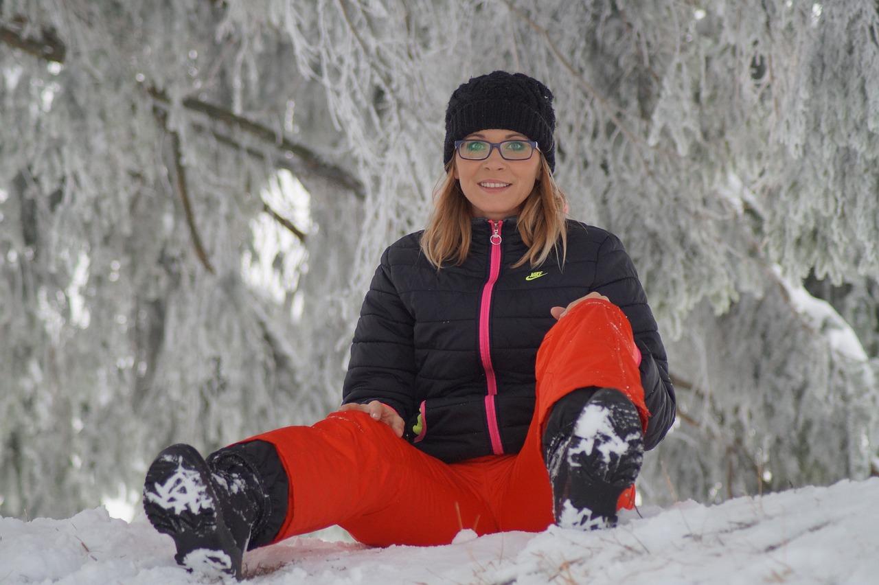 Особенности ухода за жирной кожей зимой