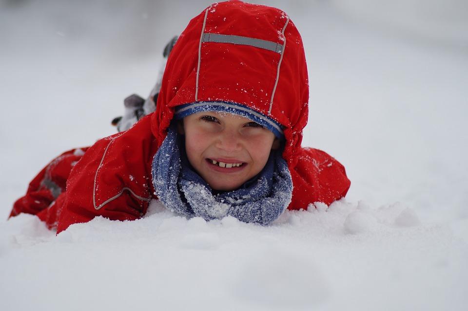 e79431467d6e Child Winter Snow - Free photo on Pixabay