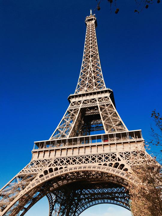Photo gratuite paris tour eiffel patrimoine image - Tour eiffel photos gratuites ...