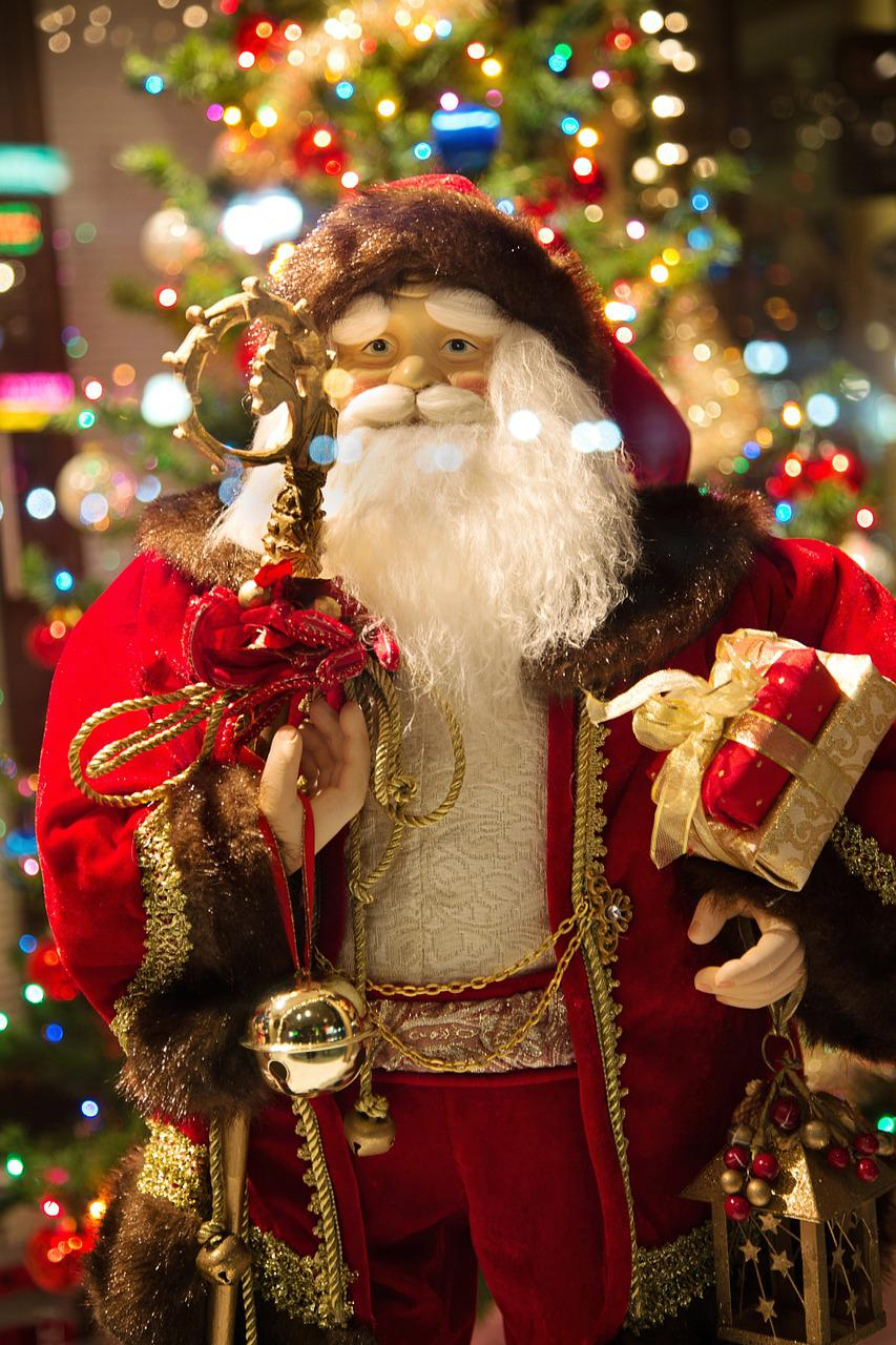 an overview of the christmas and santa claus Screensaver change quality: 720 hd  merry christmas and a happy new year 2013.