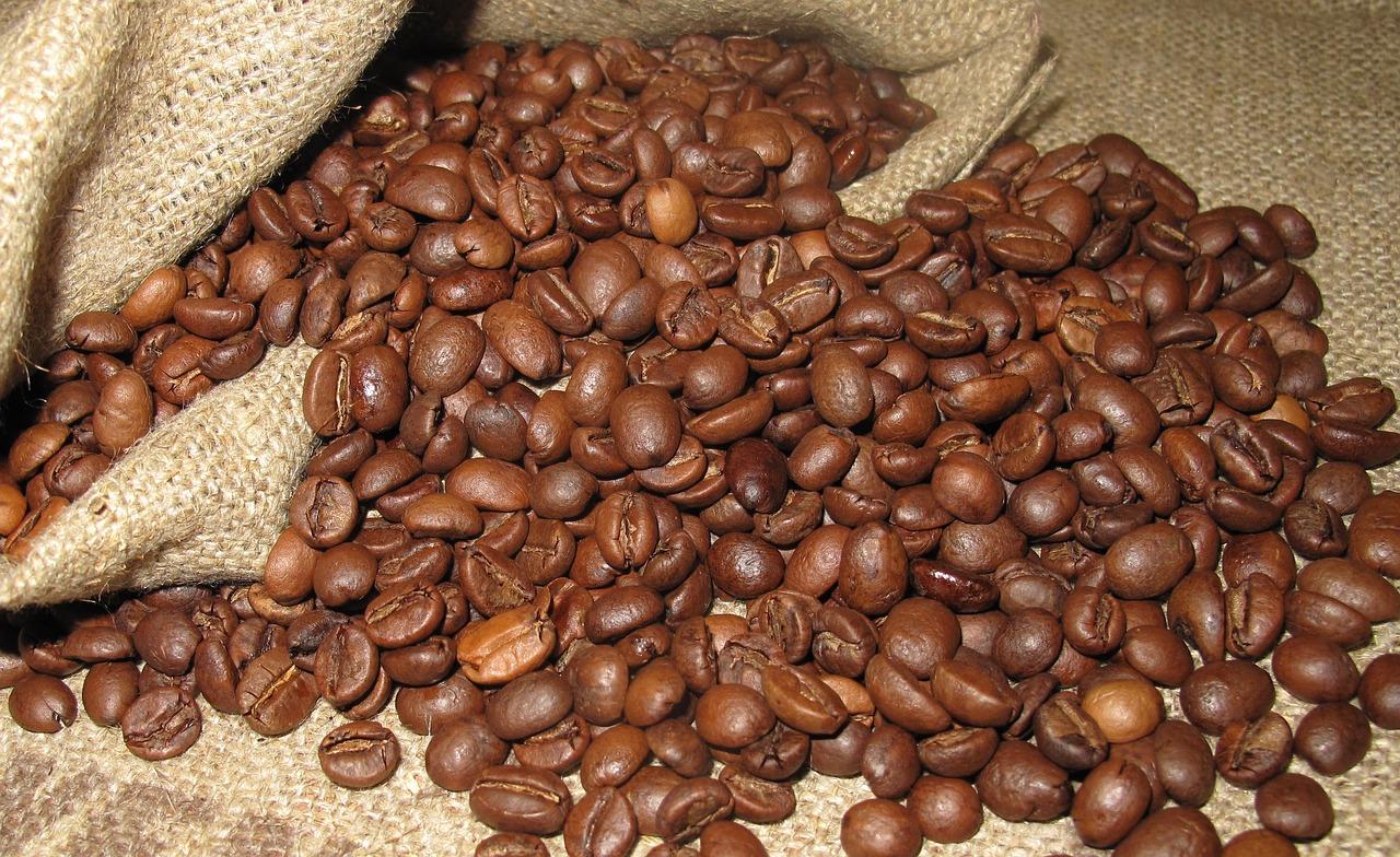 Кофе арабика в картинках