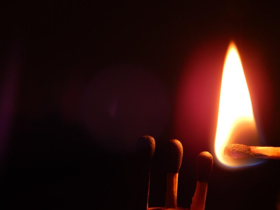 Match Lighting Fire Burning Flame Matchstick & Free photo: Match Lighting Fire Burning - Free Image on Pixabay ... azcodes.com