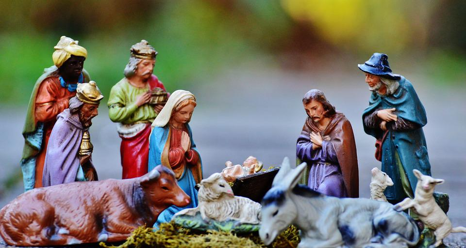 Christmas Crib Images Hd.300 Free Crib Jesus Images Pixabay