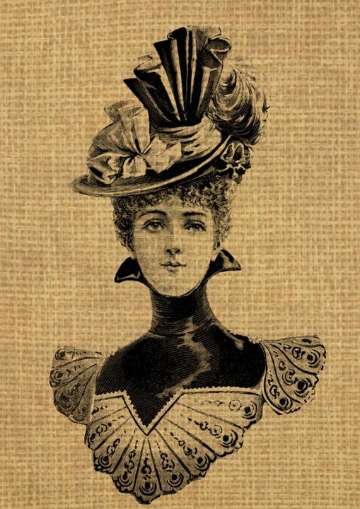 vintage classic lady free image on pixabay
