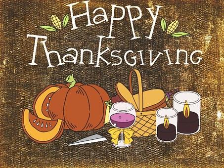 Festa del Ringraziamento - foto
