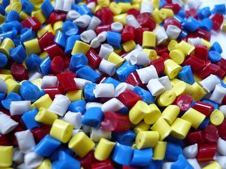 Plastic, Polymer, Granules