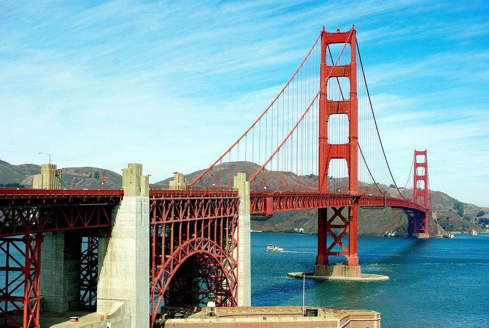Stati Uniti D'America, Stati Uniti, San Francisco