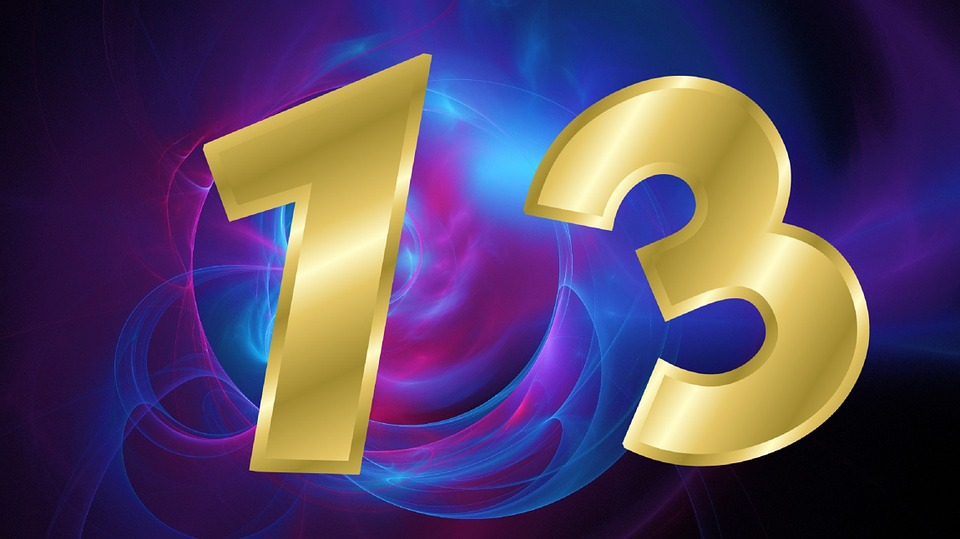Aberglaube Unglück zahl aberglaube nummer kostenloses bild auf pixabay
