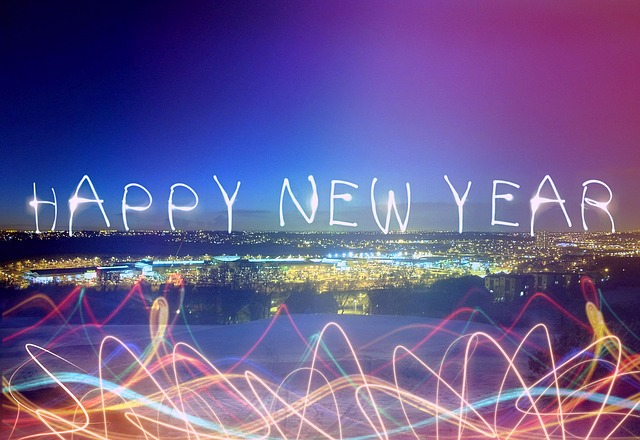 happy new year year s day free image on pixabay