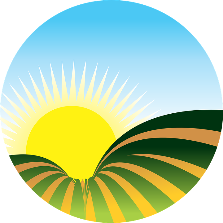 sol farm plantation free vector graphic on pixabay rh pixabay com Free Farm Vector Outlines Farmer Vector Art Free