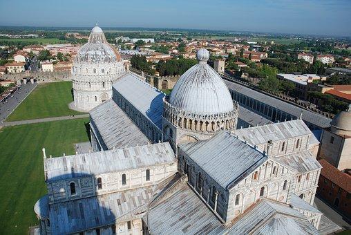Qué ver qué hacer en Pisa