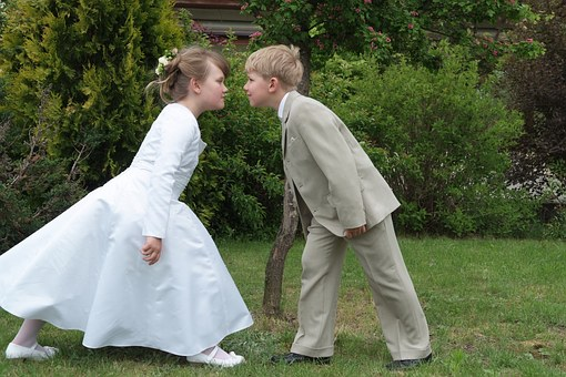 Children The Adoption Of First Communion C