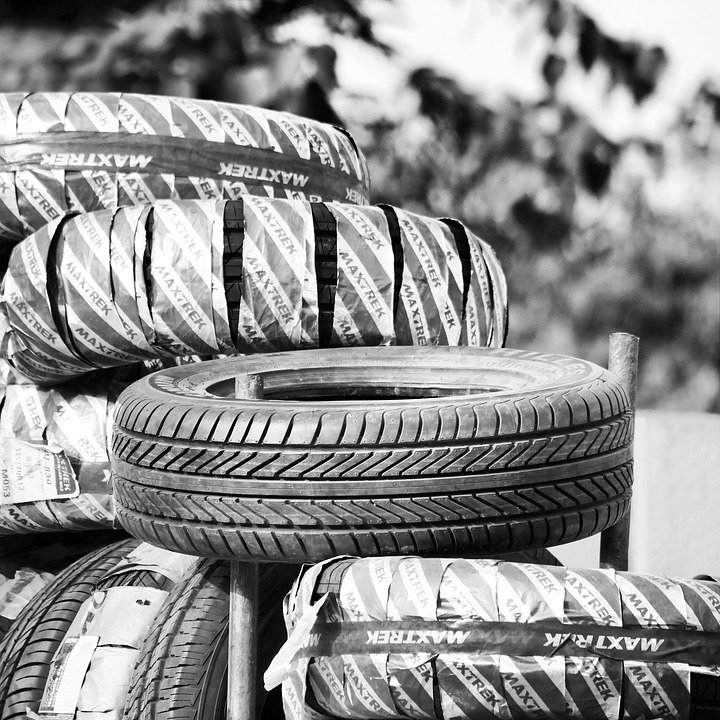 Free photo: Tyres, Rubber, Tire, Wheel, Car - Free Image on ...