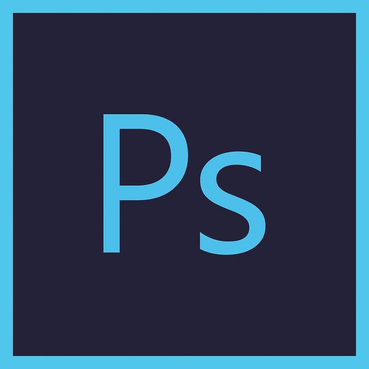 Illustrazione gratis: Photoshop, Logo, Simbolo, Adobe