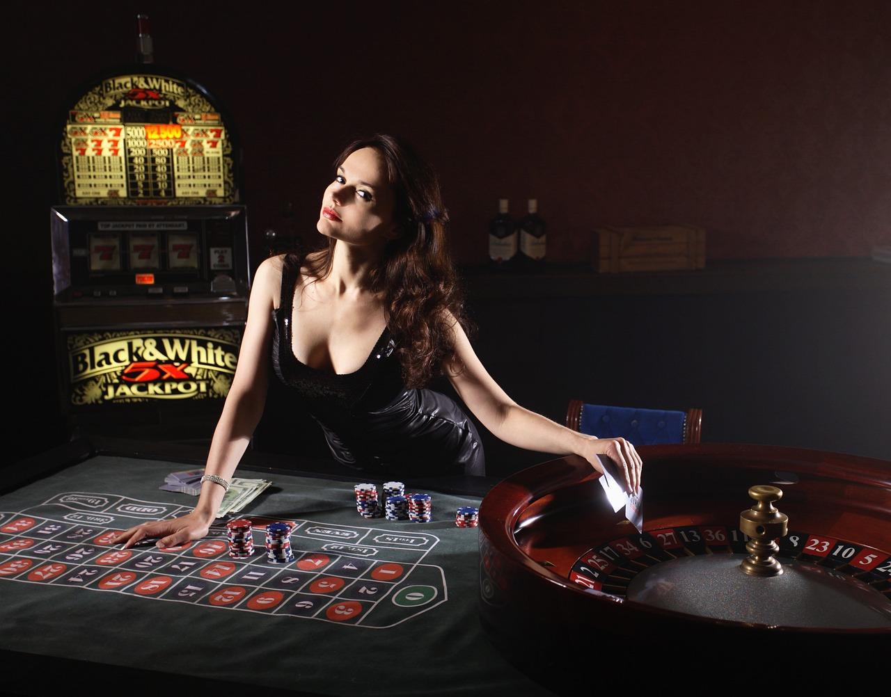 Стажування в казино Лас-Вегас Казино в місті Narva