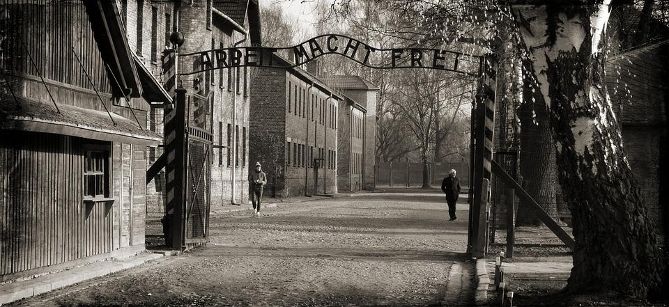 Oświęcim, Historia, Obóz Koncentracyjny, Auschwitz