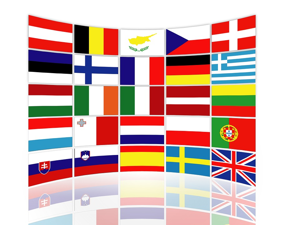 Flags Brexit World · Free image on Pixabay