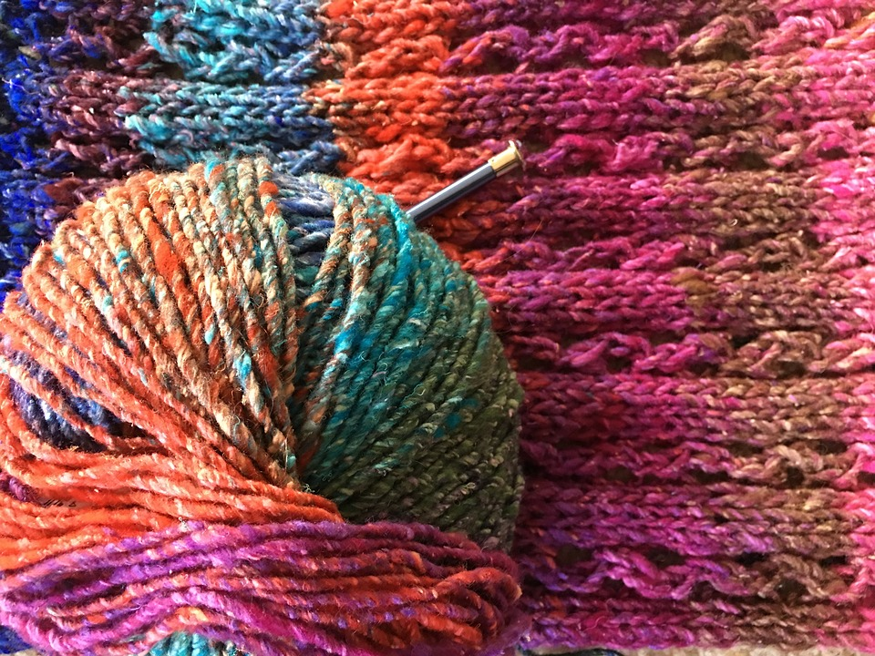 Knitting Pattern For Noro Wool : Free photo: Noro Obi, Yarn, Wool, Textile, Knit - Free Image on Pixabay - 106...