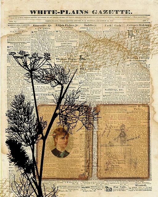 ilustraci243n gratis vintage de fondo antiguos imagen
